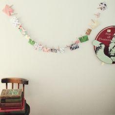 Home Made Advent Calendar  (super easy and quick!)