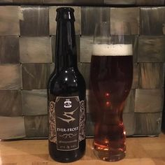 Tornion Panimo - Ever Frost Pilsner (Sentenced)(same beer different name Czech Style Pilsner) 4,7% pullo***½ 14.2.2018 KOTONA