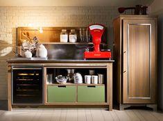 L'ottocento cucine, nota Azienda padovana: Cucine di design e dettagli originali per arredare al meglio in unicità le vostre case