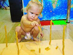 Развитие детей второго года жизни - Раннее развитие - сообщество на Babyblog.ru