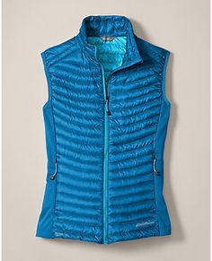 Microtherm® Stormdown™ Vest | Eddie Bauer