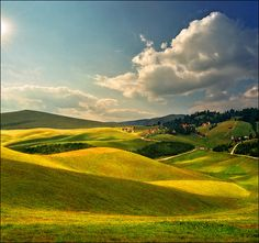 Valleys of Zlatibor, Serbia