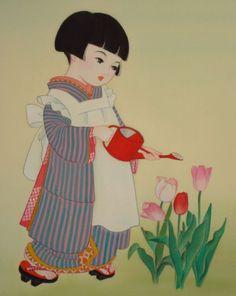 Japanesefashion  Painter kishou ♡♡♡