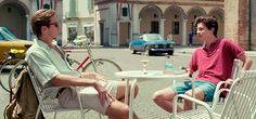 Armie Hammer In Call Me By Your Name – Summer's Hottest Gay Romance