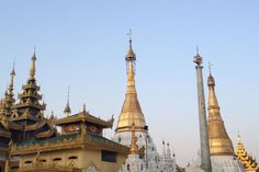 First Impressions of Burma | FATHOM Myanmar Travel Guides and Travel Blog