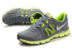 Mes Nike Dual Fusion St2 :)