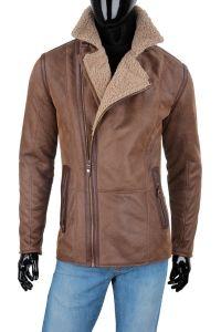 Kożuch męski  / kurtka zimowa DORJAN CM CAS006