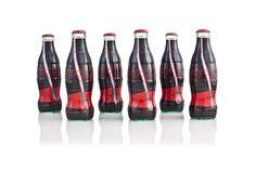 Uniqlo x Coca-Cola Artist Can Collection.