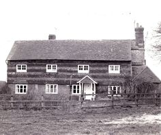 The New Inn, Henfield, West Sussex.