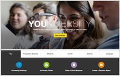 LinkedIn rolls out new school selection services for prospective students #hesm #casesmc #AIsmc