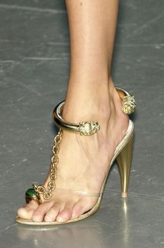 McQueen - #shoes