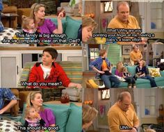 Chahahahahahaha:) Friends Moments, Friends Tv Show, Funny Quotes, Funny Memes, Hilarious, John Ross Bowie, Old Disney Shows, Divorce, Old Disney Channel