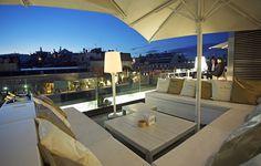 De terraceo por Barcelona: el Hotel Condes inaugura su temporada de Terraza Alaire