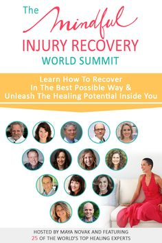 The FREE interview series with 25 of the world's top healing experts to inspire you and show you ways to recover so that you can finally heal in the most incredible way. Physical Therapy Education, Lissa Rankin, Summit Learning, Holistic Approach, Recovery, Interview, Healing, Mindfulness, The Incredibles