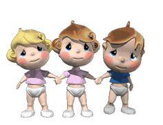 Tráenos a tus pequeños por la mañana!!!! Estarán en la mejor compañía y muy bien atendidos!!!
