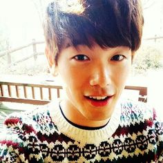 Eric Nam ♥ one of my favorite people ever.