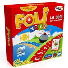Folimots