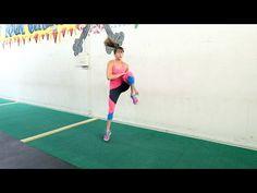 30 Agility Ladder Drills - Beginner, Intermediate and Advanced Variations Tabata, Plyometric Workout, Plyometrics, Cardio, Split Squat Jumps, Jump Squats, Compound Exercises, Core Exercises, Partner Exercises