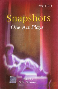 Check out our New Product  Snapshots COD  AUTHOR:  S. K. Sharma Publication date: 01.09.1998  ₹52