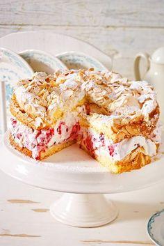 Zu #ostern wird's himmlisch auf der Kaffeetafel!