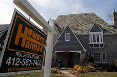 Tight credit squeezing first-time homebuyers out of market - NBC News.com