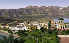 """El Hotel La Viñuela es uno de los máximos exponentes de los """"Hoteles con Encanto"""" de Andalucía"""