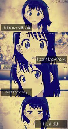 I love you Kosaki!! =3=