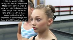 """Dance Moms episode caps Season 5 Episode 2 """"Abby Got Served"""" Chloe And Paige, Maddie And Mackenzie, Dance Moms Episodes, Dance Moms Confessions, Dance Moms Facts, Show Dance, Maddie Ziegler, Pretty Little Liars, These Girls"""