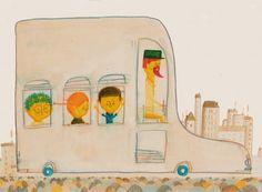 'Um caramelo amarelo camarada' (Edelbra) es la golosina con la que nos deleitan Miguel Tanco (ilustraciones) y Dilan Camargo (texto).