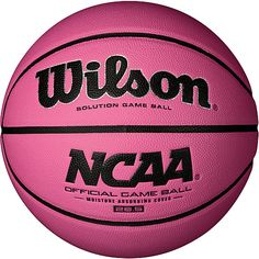 Wilson Ncaa Replica Pink Youth Basketball fortnite world cup 2019 Basketball Videos, I Love Basketball, Basketball Drills, Basketball Leagues, Basketball Pictures, Basketball Shoes, Basketball Shooting, Basketball Court, Wilson Basketball