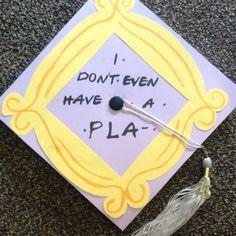 #mulpix Graduation Cap  #friends  #icgrad15  #ithacacollege  #gradcap  #ICgrad