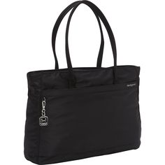 55bd6e6490 Buy the Hedgren Leah Tote at eBags - Add a touch of sporty style to any