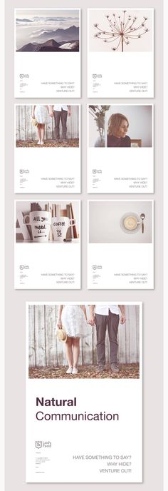 Lady Feed on Behance