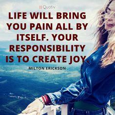 #Motivation #MotivationalQuote #Quote #Inspiration #InspirationalQuote #QuoteOfTheDay #QOTD #Success #Life #Positive #FoodForThought #Joy #Happiness