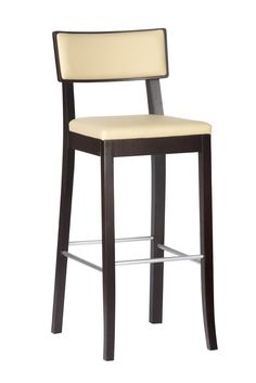 Bar chairs are perfect for giving meals a little lift. #KloseFurniture #RestaurantFurniture #barstool