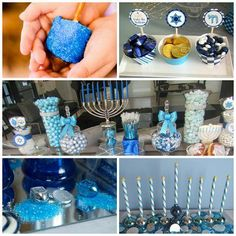 Hanukkah Celebration Ideas