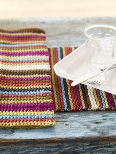 Dishtowel Knit