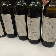 Jarvis! #wine by thewinestalker
