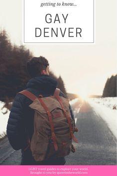 Denver gay dating