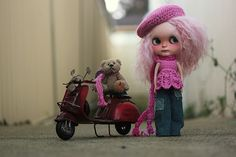 Kirby Skittles | Flickr - Photo Sharing!