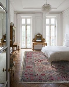 Home Interior Decoration .Home Interior Decoration Living Room Red, Living Spaces, Bedroom Colors, Bedroom Decor, Bedroom Ideas, Bedroom Bed, Large Bedroom, Bedroom Lighting, White Bedroom