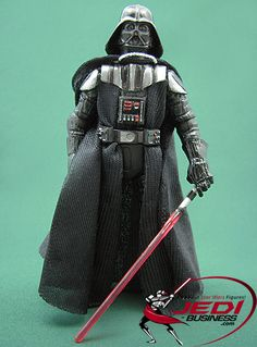 Darth Vader (2007 Order 66 Set #3 - The 30th Anniversary Collection, 2007)