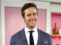 What I Wore TODAY: Armie Hammer  Look at this shoes: Esquivel shoes  Bruno Cucinelli tie  Happy Socks socks