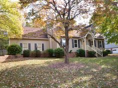 New Listing! 401 Roller Mill Drive Lewisville NC - $179,900 MLS #814308  This home is listed exclusively by The Pam Boyle Team | Keller Williams Realty. For a tour or to ask any questions that you may have, contact Pam at any time. Call/Text 336.682.7653 or email to sold@pamboyle.com.