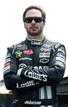 Jimmie Johnson Photo - Pocono 400 presented by #NASCAR