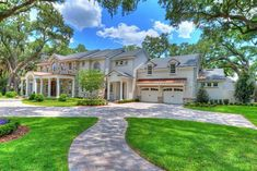 Two-Story 5-Bedroom Palatial Traditional Home with a Wide Balcony (Floor Plan) - Home Stratosphere