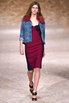 House of Holland Fall 2013 Ready-to-Wear Fashion Show
