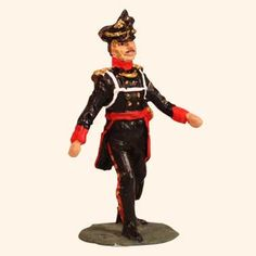 E 030 Russian Infantry Officer 30mm Willie Foot  Napoleonic Wars 1803 to 1815  30mm Willie War game figures  All the figures are made from white metal and are available as unpainted kit, castings, they can also be supplied fully hand painted in matt. #toysoldiers, #miniaturetoysoldiers, #actionfigures, #toystore, #collectibles