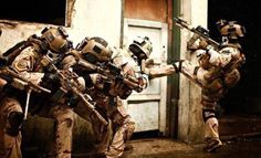 Respect the door kickers! Airsoft, Camouflage, Us Navy Seals, Survival, Military Special Forces, Special Ops, Military Art, Us Army, Law Enforcement