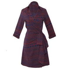 Imagem 11/24: Vestido estampado em azul e vermelho, da Thelure à venda na Oqvestir. Preço: R$ 468. Informações: www.oqvestir.com.br | Preço ...